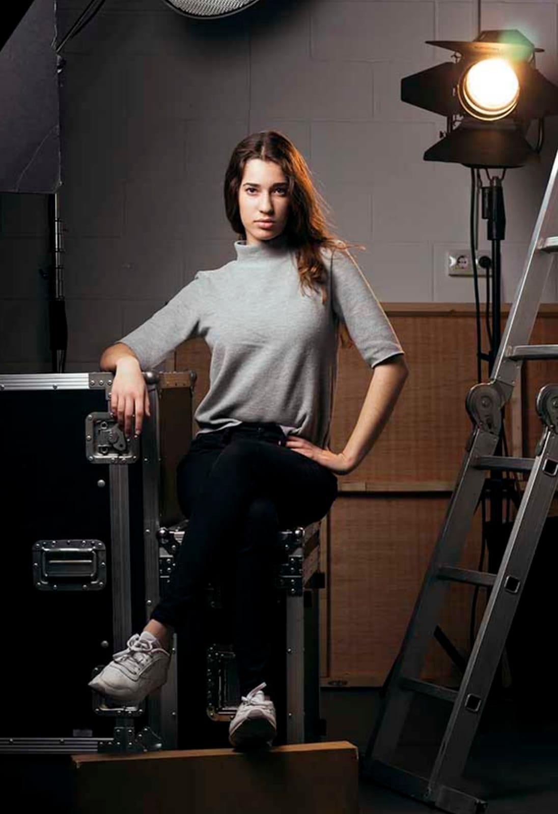 Sara Álvarez